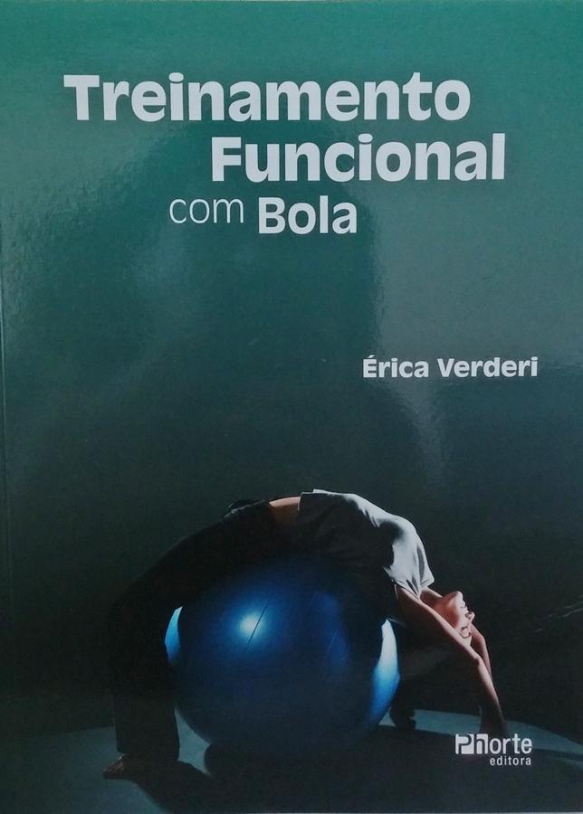 Livro – Treinamento Funcional com Bola